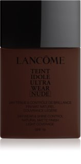 Lancôme Teint Idole Ultra Wear Nude ľahký zmatňujúci make-up