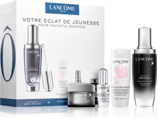 Lancôme Génifique Advanced козметичен комплект II. (за подмладяване на кожата на лицето) за жени