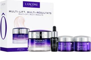 Lancôme Rénergie Multi-Lift kozmetická sada Multi-Lift, Multi-Results pre ženy