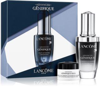 Lancôme Génifique Advanced kozmetika szett (a bőr fiatalításáéer)