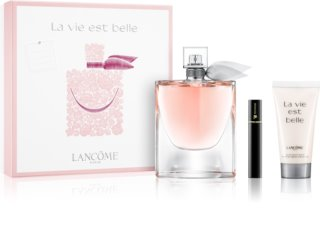 Lancôme La Vie Est Belle Gift Set II. for Women