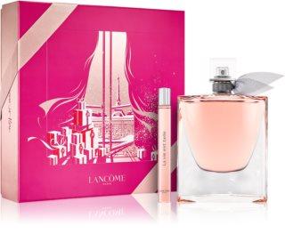 Lancôme La Vie Est Belle Gift Set  voor Vrouwen
