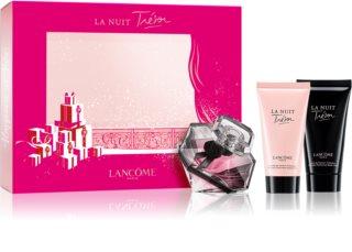 Lancôme La Nuit Trésor coffret cadeau I. (pour femme)