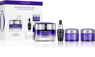 Lancôme Rénergie Multi-Lift Cosmetic Set IV. (with Anti-Wrinkle Effect) for Women
