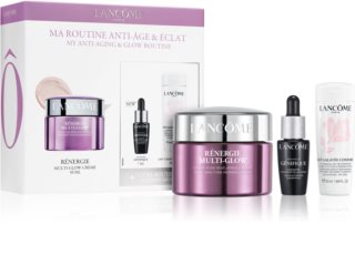 Lancôme Rénergie Multi-Glow Gift Set V. (with Brightening and Smoothing Effect) for Women
