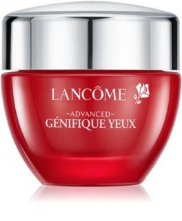 Lancôme Génifique Advanced glättende Augencreme