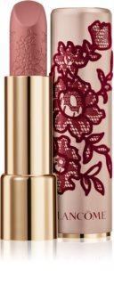 Lancôme L'Absolu Rouge Intimatte Cremiger Lippenstift mit Matt-Effekt