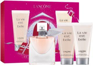 Lancôme La Vie Est Belle coffret cadeau IV. pour femme