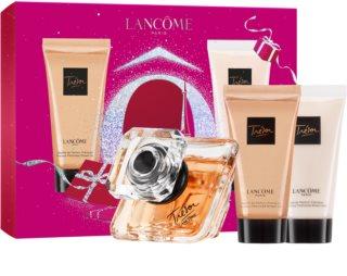 Lancôme Trésor coffret Xl. para mulheres