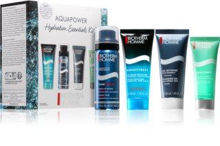 Biotherm Homme Aquapower darčeková sada (s hydratačným účinkom) pre mužov