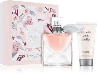 Lancôme La Vie Est Belle coffret cadeau pour femme