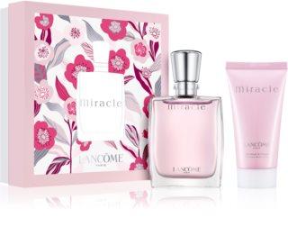Lancôme Miracle подаръчен комплект VIII. за жени