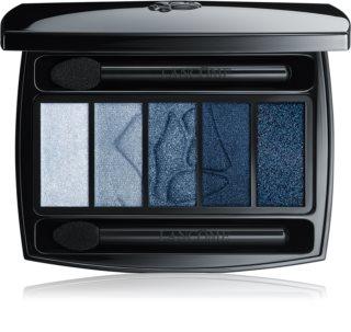 Lancôme Hypnôse Palette 5 Couleurs paletka očních stínů se třpytkami