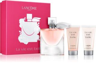 Lancôme La Vie Est Belle dárková sada VIII. pro ženy