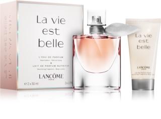 Lancôme La Vie Est Belle Geschenkset III. für Damen
