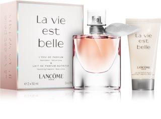 Lancôme La Vie Est Belle poklon set III. za žene