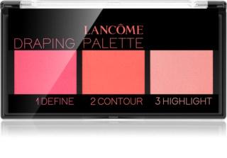 Lancôme Draping Palette Palett för rouge contouring