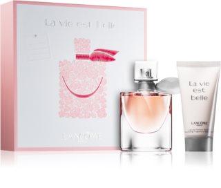 Lancôme La Vie Est Belle Gift Set XVI. for Women