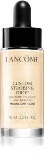 Lancôme Custom Strobing Drop υγρό λαμπρυντικό