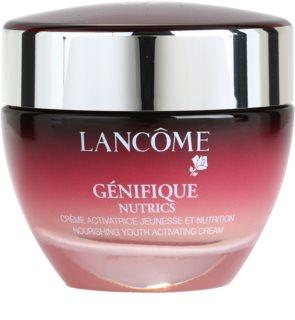 Lancôme Génifique crema giorno ringiovanente per pelli secche