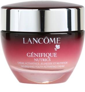 Lancôme Génifique crema de día rejuvenecedora  para pieles secas