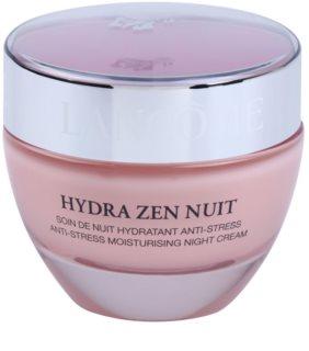 Lancôme Hydra Zen Feuchtigkeitsspendende Nachtcreme für empfindliche und irritierte Haut