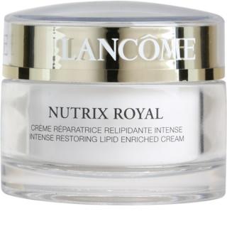Lancôme Nutrix Royal creme de proteção para pele seca