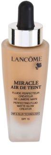 Lancôme Miracle Air de Teint ultra lehký make-up pro přirozený vzhled