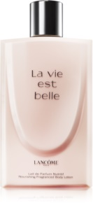 Lancôme La Vie Est Belle Body Lotion for Women