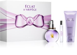 Lanvin Éclat d'Arpège Gift Set III. for Women