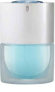 Lanvin Oxygene eau de parfum para mulheres