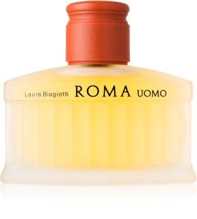 Laura Biagiotti Roma Uomo Eau de Toilette para homens