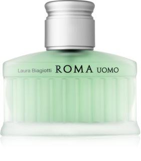 Laura Biagiotti Roma Uomo Cedro eau de toilette para homens