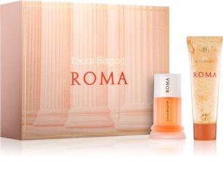 Laura Biagiotti Roma Presentförpackning II. för Kvinnor
