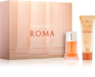Laura Biagiotti Roma dárková sada II. pro ženy