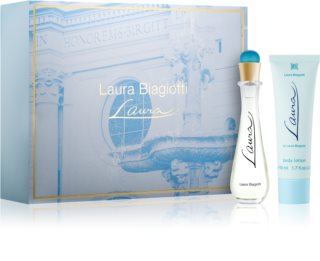 Laura Biagiotti Laura Gift Set I. for Women
