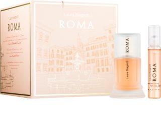 Laura Biagiotti Roma Gift Set V. for Women