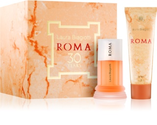 Laura Biagiotti Roma Gift Set VI. for Women