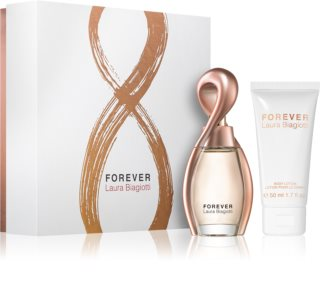 Laura Biagiotti Forever Gift Set I. for Women