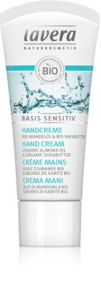 Lavera Basis Sensitiv Nourishing Hand Cream