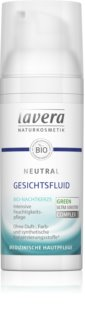 Lavera Neutral fluid hidratant natural
