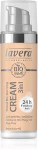Lavera Tinted Cream tónující hydratační krém 3 v 1