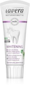 Lavera Whitening pasta de dientes blanqueadora