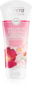 Lavera Wellness Feeling gel de dus relaxant