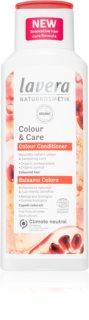 Lavera Colour & Care балсам за боядисана коса