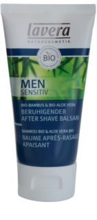 Lavera Men Sensitiv balsamo lenitivo after-shave