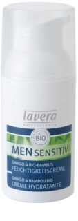 Lavera Men Sensitiv Nourishing Moisturizing Day Cream