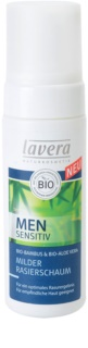 Lavera Men Sensitiv mousse à raser