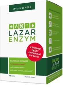 LazarEnzym LazarEnzym doplněk stravy  pro podporu imunitního systému