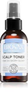 L'biotica Biovax Prebiotic тоник за чувствителна кожа на скалпа
